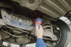 Статьи: Ремонт заднего кондиционера Toyota Land Cruiser
