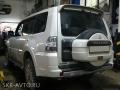 Фото № 1 к заявке № 308 — результаты ремонта автомобиля