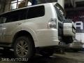Фото № 2 к заявке № 308 — результаты ремонта автомобиля