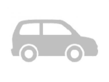Toyota Camry V40 — Замена задней панели