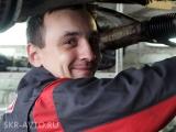 автомеханик Семён Козырев
