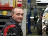 арматурщик Сергей Акиньшин