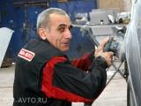 маляр-колорист Георгий Цквитишвили