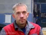 автомеханик Алексей Гамора