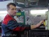 автомеханик-диагност Михаил Трошин