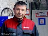 автомеханик Константин Петровский