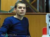 мастер-приёмщик слесарного цеха Артём Воронков