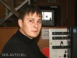 мастер-приёмщик слесарного цеха Илья Морозов
