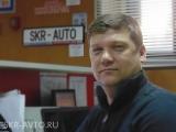 руководитель кузовного цеха Александр Косарев